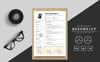 Wetlars Smith Designer & Developer Resume Template Big Screenshot