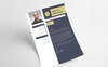 Roland Smith Resume Template Big Screenshot