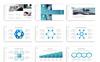 """Max's Presentation"" PowerPoint 模板 大的屏幕截图"