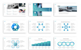 Max's Presentation PowerPoint Template