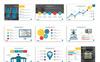 "Šablona pro Keynote ""Marketing"" Velký screenshot"