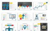 """Šablona pro Keynote """"Marketing"""""""