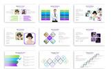 Win Art Business Presentation PowerPoint Template