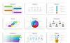 Win Art Business Presentation PowerPoint Template Big Screenshot