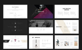 Comment - Creative PowerPoint Template