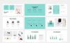 Business - PowerPoint Template Big Screenshot