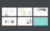Colorful & Clean Minimal PowerPoint Template Big Screenshot