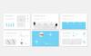 Szablon PowerPoint Clean Creative Portfolio Presentation #78998 Duży zrzut ekranu