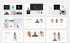 Bright Presentation PowerPoint Template Big Screenshot