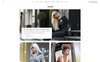 xPression - Minimal Blog WordPress Theme Big Screenshot