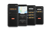 Cinema Go - UI/UX App UI Elements Big Screenshot