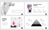 """PROTHOM  Creative and Minimal -"" PowerPoint 模板"