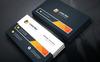 DIRECTOR- Business Card Corporate Identity Template Big Screenshot