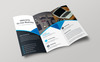 The Corporate Trifold Brochure Corporate Identity Template Big Screenshot