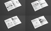 VOLUME 8 Proposal Corporate Identity Template Big Screenshot