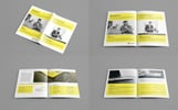 VOLUME Print Ready Proposal 2+ Items Included Corporate identity-mall