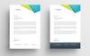 Anniversary Print Pack Corporate Identity Template Big Screenshot