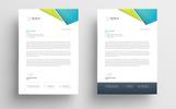 Anniversary Print Pack Corporate Identity Template