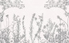 "Ilustrace ""Twigs & Flowers Vintage Vector [140 Items]"" Velký screenshot"