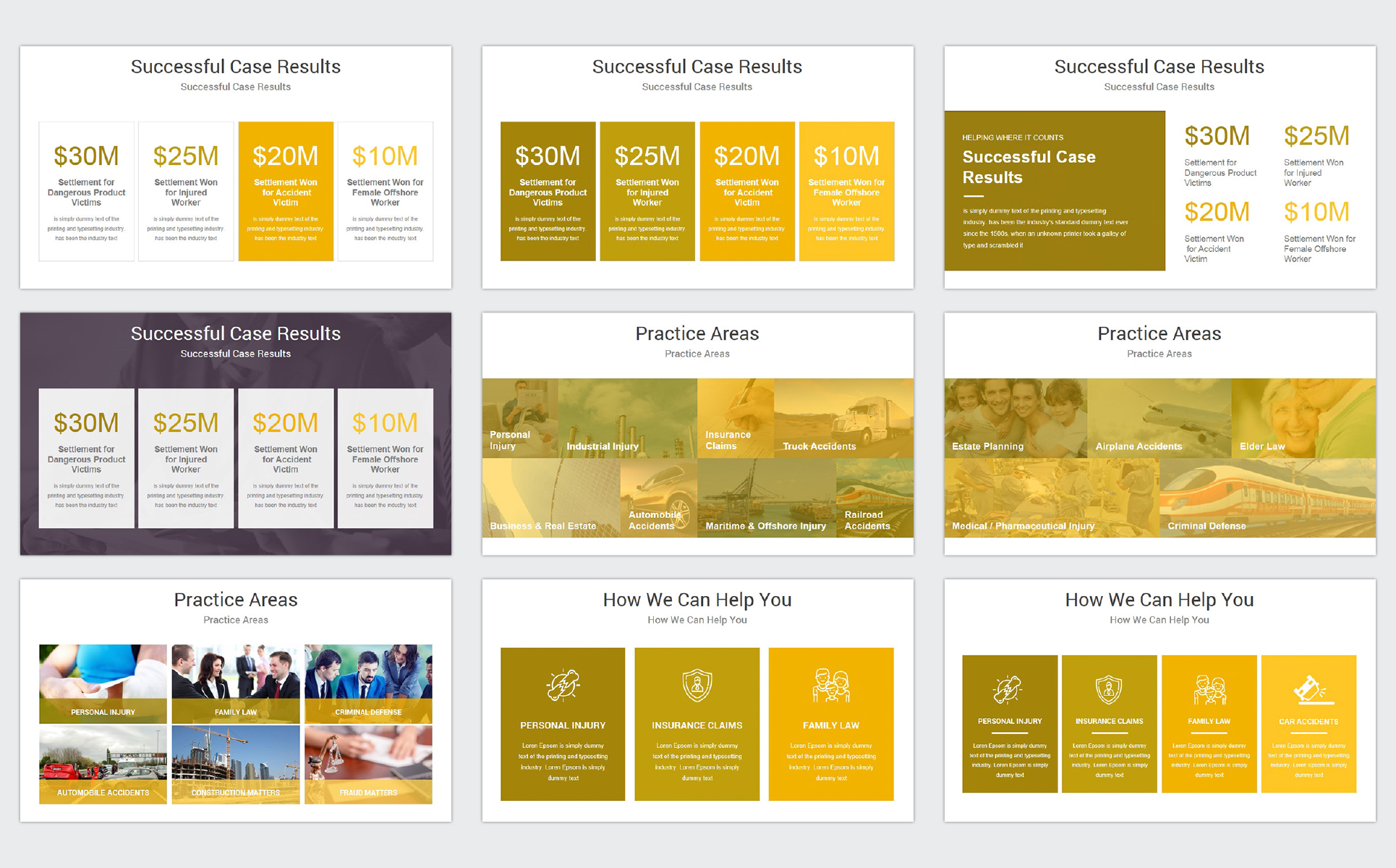 Law firm powerpoint template 68684 law firm powerpoint template big screenshot toneelgroepblik Image collections