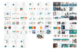 "PowerPoint шаблон ""Business Pack"""