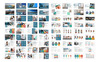 Best - Presentation PowerPoint Template Big Screenshot
