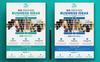 ARP Creation Corporate Flyer Corporate Identity Template Big Screenshot