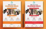 ARP Creation Corporate Flyer Corporate Identity Template