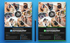 PhotoStudio -  Photography Flyer Corporate Identity Template Big Screenshot