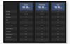 Element - Pricing Chart Infographic Elements Big Screenshot