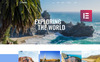 Expanor - Travel Agency Multipurpose Modern Elementor WordPress Theme New Screenshots BIG