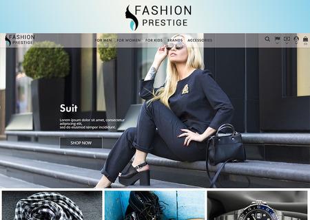 Prestige - Fashion 1.7