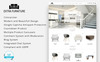 Extra Furniture 1.7 PrestaShop Theme Big Screenshot