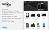 Extra Electro 1.7 PrestaShop Theme Big Screenshot