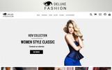 Fashion Deluxe Prestashop 1.7 PrestaShop Theme