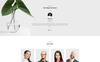 Ineco Minimal Creative Portfolio WordPress Theme Big Screenshot