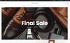 Trendshoper - Tema WooCommerce №81833 Screenshot Grade