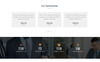 Steer - Responsive Multi-Purpose Website Template Big Screenshot