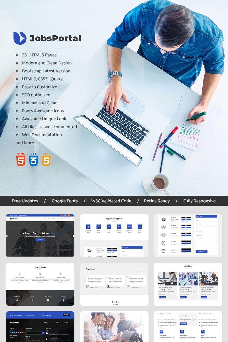 websites to look for jobs