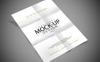 A4 Size Flyer Product Mockup Big Screenshot