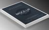 A4 Template Flyer - Product Mockup Big Screenshot
