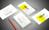 Corporate Business Card Product Mockup Big Screenshot