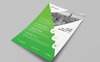 We Will Give You Best Business Service Flyer Corporate Identity Template Big Screenshot