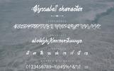 """""""Alyssabell Font Pack"""" police de caractère"""