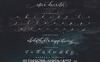 Ifera - Font Big Screenshot