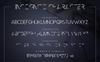 Incognito Font Pack Font Big Screenshot