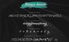 Jikinigen Font Pack Font Big Screenshot