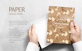 Paper - Mockups Bundle