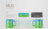 Mug - Animated Product Mockup