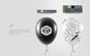 Balloon Product Mockup Big Screenshot